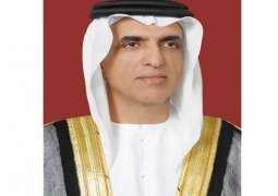 Ras Al Khaimah Ruler condoles King Salman on death of Princess Hala bint Abdullah bin Abdulaziz Al Saud
