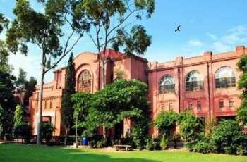 UVAS organised online session on 'International Rankings'