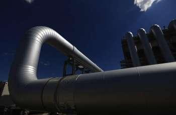 European Gas Futures Fall Below $750 Per 1,000 Cubic Meters