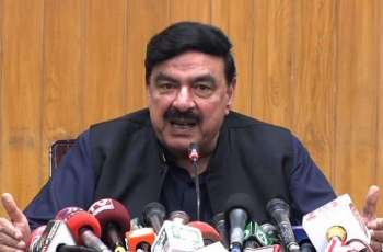 New Zealand does not have 'substantial proof' of security threat in Pakistan: Sheikh Rashid