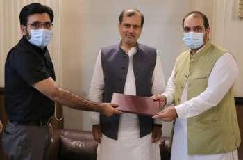 PITB to Automate Punjab Journalists Housing Foundation: Agreement Signed
