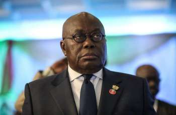 Heads of Ghana, Cote d'Ivoire Arrive in Guinea to Negotiate With Rebels