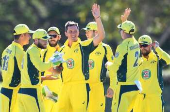 Cricket Australia monitors situation after Kiwis's unilateral withdrawal from Pakistan
