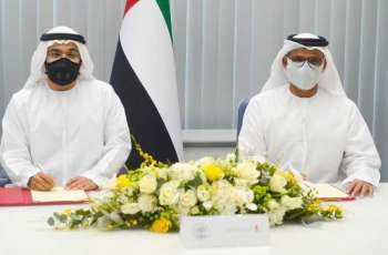 General Civil Aviation Authority, Mohamed bin Zayed University for Humanities sign MoU
