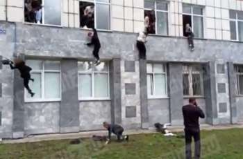 Five People Killed, Six Injured in University Shooting in Russia's Perm - Investigators