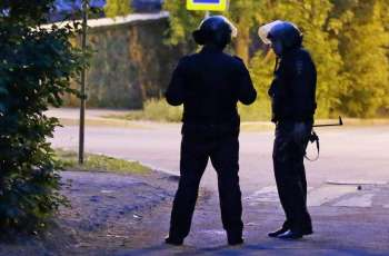 Death Toll From University Shooting in Russia's Perm Reaches Eight - Investigators