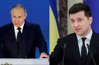 No Putin-Zelenskyy Meeting Planned Yet - Russian Deputy Foreign Minister