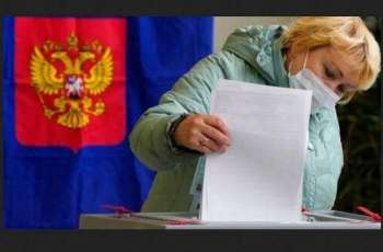 Minor Problems Did Not Affect Russia's Parliamentary Elections - CSTO Observers