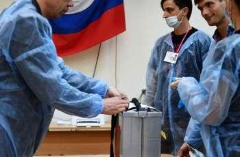 Azerbaijani Observer Praises Russia's Elections as Successful, Transparent
