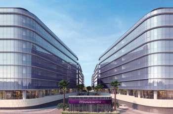"""""""دبي كوميرسيتي"""" تعلن دعمها معرض سيملس الشرق الأوسط"""
