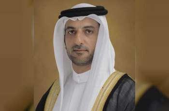 """سلطان بن أحمد يشيد بالتعاقد بين """"نفط الشارقة الوطنية """"و هيئة الكهرباء والمياه """" لتوريد الغاز"""