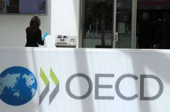 OECD Downgrades Forecast for Global Economic Growth in 2021 to 5.7%