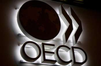 OECD Maintains Forecast for China's 2021-2022 GDP Growth Unchanged