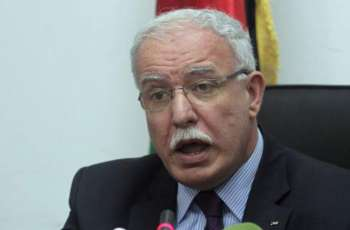 Palestinians Ready to Renew Talks With Israel If They Show Readiness - Foreign Minister
