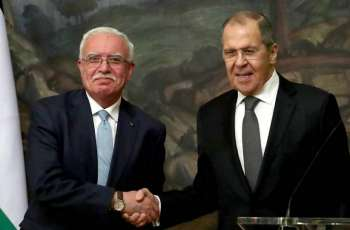 Palestinian FM Tells Sputnik He Is Ready to Meet Russia's Lavrov At UNGA Sidelines