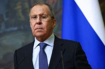 Lavrov to Take Part in UNSC Permanent Members' Foreign Ministers, Guterres Sep 22 Meeting