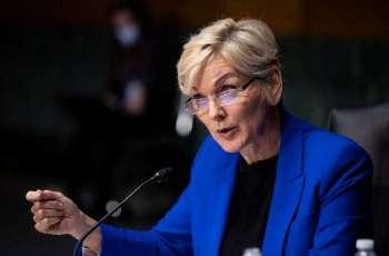 US Assures EU of Solidarity in Seeking 'Solid' Gas Supply in Winter