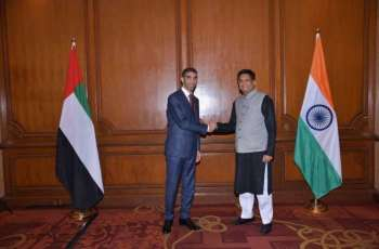 UAE, India launch talks on Comprehensive Economic Partnership Agreement