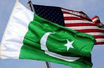 United States and Pakistan Convene Energy Dialogue