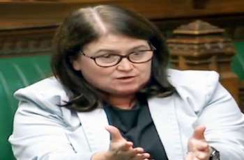 British MP expresses concerns over human rights abuses in IIOJ&K