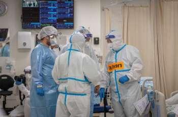 """19 حالة وفاة و6314 إصابة جديدة بـ """"كورونا"""" في إسرائيل"""