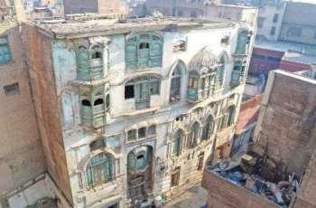 KPK govt stars restoration work on ancestral homes of Dilip Kumar, Raj Kapoor