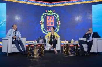 جلسات ثقافية متنوعة بملتقى الشارقة الدولي للراوي