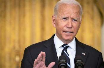 Biden Says Booster Shots to Be Available in 80,000 Locations Nationwide