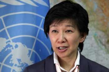 UN Disarmament Chief Certain of Russia, US Reaching New Strategic Deal Within 5 Years