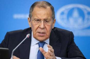 Russia May Halt Cross-Border Aid Delivery to Syria If West Remains Uncooperative - Lavrov