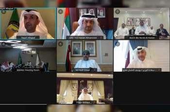 الإمارات تشارك في الاجتماع الـ 19 للجنة الوزراء المعنيين بشؤون الإسكان في دول مجلس التعاون