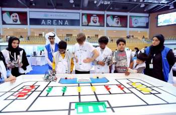 Over 800 students to compete in UAE National World Robot Olympiad
