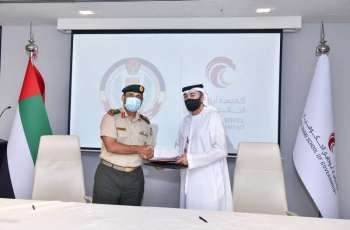 National Defense College, Abu Dhabi School of Government sign MoU to develop joint training programmes