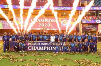Dubai to host the finals of two of world's biggest cricket tournaments