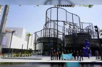 جناح الفلبين يعلن جاهزيته لاستقبال الزوار خلال إكسبو 2020 دبي