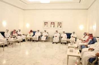 """""""غرفة الشارقة"""" تستشرف مع السعودية الفرص الاستثمارية وأفضل التجارب في القطاع العقاري"""