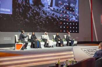"""""""الدولي للاتصال الحكومي 2021 """" يستعرض دور القصّة الناجحة في نقل رسائل الحكومات"""