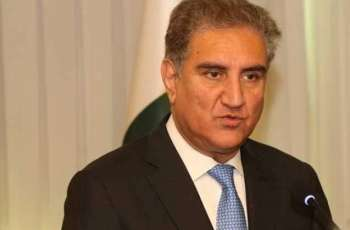 Afghan envoy from Ghani govt should vacate UN seat: FM