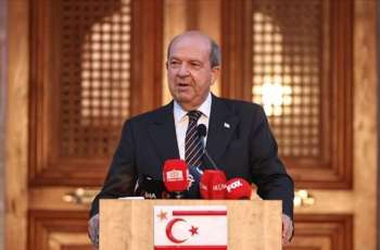 UN Recognition of Northern Cyprus 'Not There Yet,' Unrealistic Now - President
