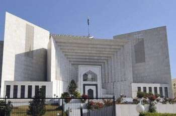 SC rejects as non-maintainable petition seeking presidential form of govt