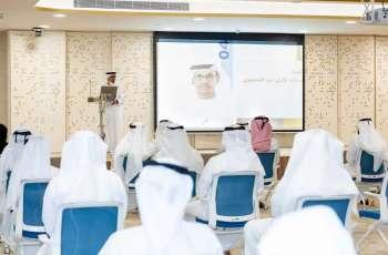 """مجلس شباب محاكم دبي ينظم اللقاء الأول من سلسلة """"لقاءات شبابية"""""""