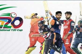 PCB announces loan window for remaining national T20 matches