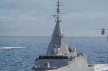 Paris, Athens Strike Agreement on Delivery of 3 French-Made Warships to Greece - Minister
