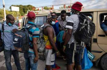 Haiti Accepts US Decision on Migrants Returns, Ready to Welcome Back Deported Citizens
