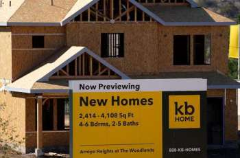 US Home Prices Jump Almost 20% in July for Record Yearly Growth - S&P-Dow Jones Indices