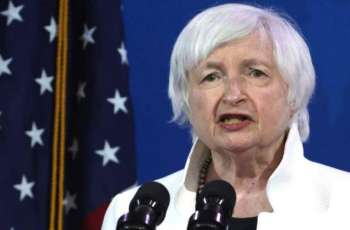 US Treasury Funds to End October 18 if Congress Does Not Raise Debt Limit - Letter