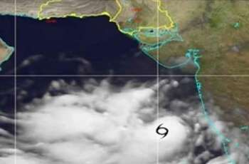 Tropical cyclone may cause torrential rains, squally winds, warns PMD