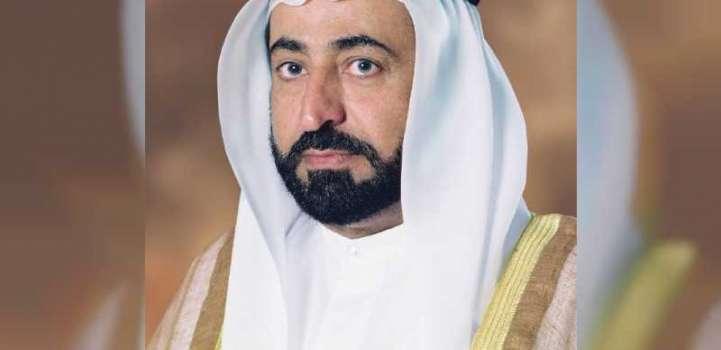 سلطان القاسمي يصدر مرسوما أميريا بدعوة المجلس الاستشاري لإمارة الشارقة للانعقاد