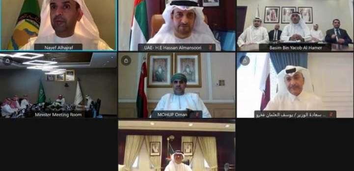 الإمارات تشارك في الاجتماع الـ 19 للجنة الوزراء المعنيين بشؤون الإسكان في دول مجلس التعاون ..
