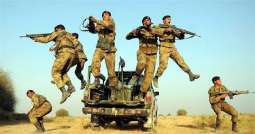 6Th September: When It Became Clear That Pakistan Is Invincible